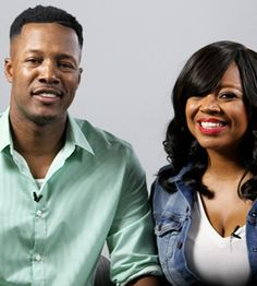 Flex And Shanice discuss the next season of their OWN reality show and applaud Ciara and Russel Wilson's decision to remain celibate.