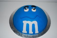 m&m Torte