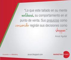 Como se comporta el #Shopper en el punto de venta! #ShopperMarketing