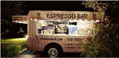 a unique & personal touch to your wedding meal: rent a food truck that will serve coffee varieties to your guests :) ...i believe starbucks has it ..this offer is great for coffee lovers :)