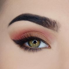 """63.2k Likes, 408 Comments - Too Faced Cosmetics (@toofaced) on Instagram: """"Comment below with a """""""" if you are obsessed with this neutral peach eye created with our Just…"""""""