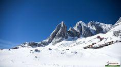 LiJiang Jade Dragon Snow Mount tour,Travel Guide www.westchinago.com info@westchinago.com