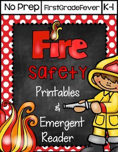 Its Fire Safety Week So STOP DROP And Grab This Freebie Hope You Love It