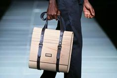 INDALO BAG - South African Brand