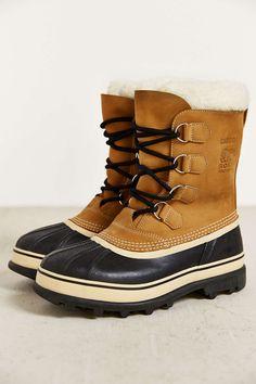 Sorel Caribou Boot, love Black Friday deals!