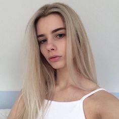 hair - Joanna Kutcha