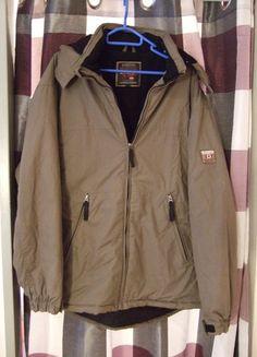 Kaufe meinen Artikel bei #Kleiderkreisel http://www.kleiderkreisel.de/herrenmode/jacken/108398084-warme-moderne-tolle-marken-winterjacke
