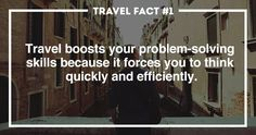 Did you know??? #TravelFact #SmartTravelOrganizers #STO