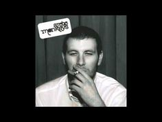 Arctic Monkeys - Whatever People Say I Am,That's What I'm Not (FULL ALBUM)