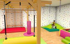 Material para salas de estimulación multisensorial y Snoezelen