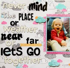 Layout: Together