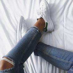 Stan Smith || MINIMAL + CLASSIC #adidas #sneakers