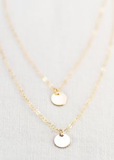Hey, I found this really awesome Etsy listing at https://www.etsy.com/au/listing/104979953/aniani-necklace-double-layered-14k-gold