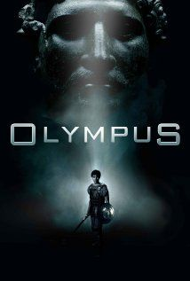 Olympus (2015– ) - Stars: Tom York, Sonya Cassidy, Sonita Henry.  -  Follows Hero on his journey as he transforms from a fresh-faced and raw young man to a ruthless leader of man and match for the gods themselves.  -  FANTASY