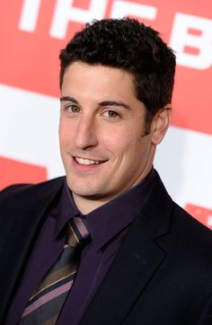 Jason Biggs at an event for American Reunion American Pie, American Actors, Molly Shannon, Popular People, Attractive People, Celebs, Celebrities, Good Looking Men, My Boyfriend