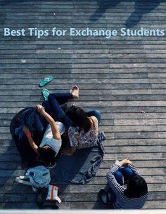 Thousands of students travel to different parts of the world per year in order to further their education abroad. But it's not easy to adapt to a new environment and culture. Here is a list of exchange student tips that they can follow in order to make their lives easy.