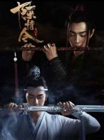 The Untamed - 陈情令 - Episode 13 English Subtitles - China Drama 2019 Taiwan Drama, Watch Drama, Drama Free, Thai Drama, Murder Mysteries, Running Man, Watches Online, K Idols, Korean Drama