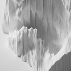 Paper works by Noriko Ambe