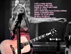 View topic - Pistol Annies HEN HOUSE - Forum - Miranda Lambert