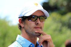 Adam Scott (golfer) Photo - 2011 Presidents Cup - Day One