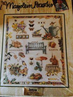 Lanarte Marjolein Bastin The Four Seasons by ncknittinchick, $45.00