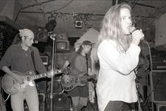 Before there was Pearl Jam, there was Mother Love Bone. Stone Gossard and Jeff Ament had already made a name for themselves in Green River as one of the best guitar and bass duos in the Seattle sce...