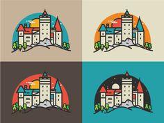 Transilvania Bran Castle Many thanks for @Szende Brassai / Adline  for the invite!