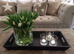 RIVIERA MAISON AND SCAPA HOME at LENE INTERIOR