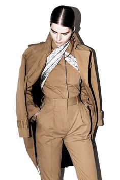 3.1 Phillip Lim Pre-Fall 2016 Fashion Show 037205118236d