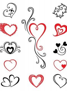 Heart Tattoos | Tattoo Ideas Central