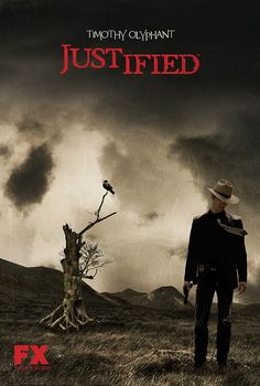 Counting the days to Season 4 #Justified