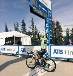 Tour of Alberta 2015Stage  4 winner Tom-Jelte Slagter @Ride_Argyle