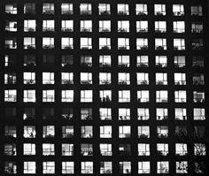 110 windows by Toma Stoica, via 500px