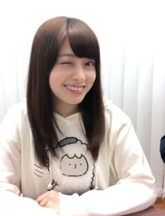 Hashimoto Kanna, Cute Japanese Girl, Okikagu, Sunflower Fields, Cute Girls, Girly, Celebrities, Pretty, Beauty