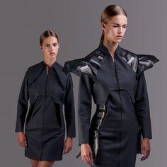 14 ejemplos de cómo la tecnología está revolucionando la moda