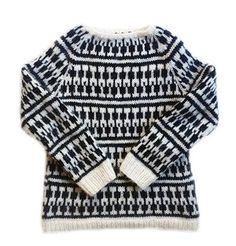 sweater   icelandic lopi