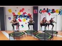 timmy trumpet & savage jumping fitness - YouTube