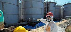 Los robots que limpian Fukushima están muriendo