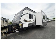 Check out this 2016 Heartland Rv Trail Runner 27FQBS listing in Lakeview, OH 43331 on RVtrader.com. It is a Travel Trailer and is for sale at $17913.