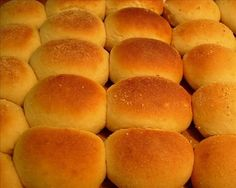 This is the best recipe for Filipino pandesal I have tried so far, and you can make it in your bread machine! ~NW