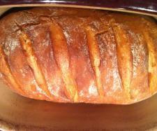 Rezept Karottenbrot aus dem Zaubermeister von Genusszone - Rezept der Kategorie Brot & Brötchen