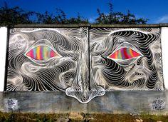 GRAFFITI #streetart