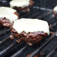 Jack Daniels Burgers (TGI Fridays Copycat Recipe)