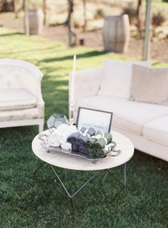 favor Wedding Inspiration - Style Me Pretty