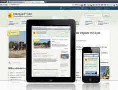"""Por qué tu web debería ser ya responsive #INTERNACIONALIZACION""""PYME"""""""