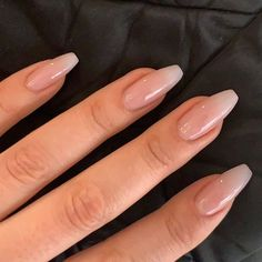 4 Trends of Nails Beauty in 2020 - ThereBeauty Hard Gel Nails, Aycrlic Nails, Nude Nails, Long Nails, Hair And Nails, Jamberry Nails, Stiletto Nails, Diy Nails, Maquillage On Fleek