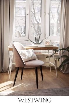 Home Office, Office Desk, Home Studio, House Doctor, Alvar Aalto, Decoration, Dining Bench, Accent Chairs, Feng Shui