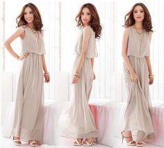 sukienki długie na wesele - Google Search