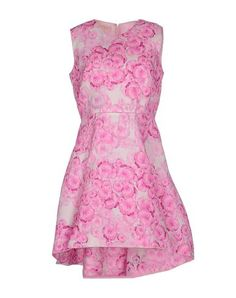 GIAMBATTISTA VALLI Short Dress. #giambattistavalli #cloth #dress