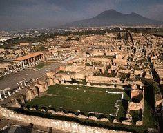 #Pompei -Italy